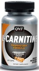 L-КАРНИТИН QNT L-CARNITINE капсулы 500мг, 60шт. - Карабаш
